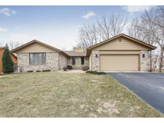9332  Sheffield Circle S , Bloomington, MN 55437 (#4575820) :: The Preferred Home Team