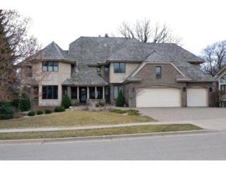 7711  Bush Lake Drive  , Bloomington, MN 55438 (#4576439) :: The Preferred Home Team