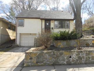 1032  6th Street E , Saint Paul, MN 55106 (#4576955) :: iMetro Property