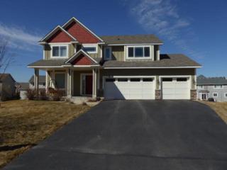 3046  Frontier Ridge  , Woodbury, MN 55129 (#4577929) :: The Preferred Home Team