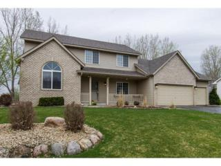 19693  Ireland Way  , Lakeville, MN 55044 (#4588575) :: Homes Plus Realty