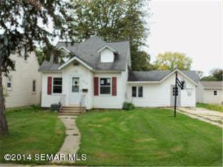 609  7th Street NW , Austin, MN 55912 (#SEMN4058035) :: Homes Plus Realty
