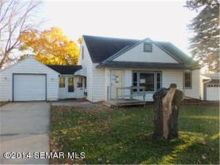 1216 E Hawthorne Street  , Albert Lea, MN 56007 (#SEMN4058321) :: Homes Plus Realty
