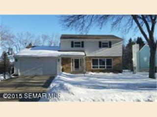 2430  5th Avenue NW , Rochester, MN 55901 (#SEMN4059962) :: Homes Plus Realty