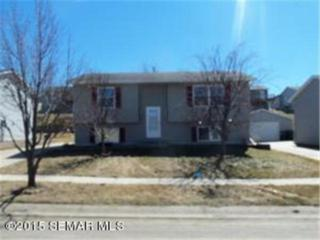 4874  10th Street NW , Rochester, MN 55901 (#SEMN4061781) :: Homes Plus Realty