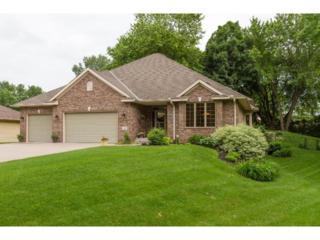 68  Norman Ridge Drive  , Bloomington, MN 55437 (#4523881) :: The Preferred Home Team
