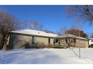 10532  Quebec Road  , Bloomington, MN 55438 (#4541325) :: The Preferred Home Team
