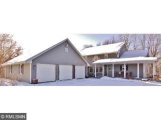 3258  146th Avenue NE , Ham Lake, MN 55304 (#4553869) :: Keller Williams Premier Realty