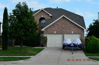 4625  Enchanted Isle Court  , Arlington, TX 76016 (MLS #12055460) :: DFWHomeSeeker.com