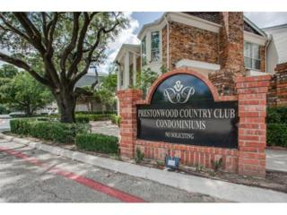 5909  Copperwood Lane  1005, Dallas, TX 75248 (MLS #12163434) :: The Tierny Jordan Team