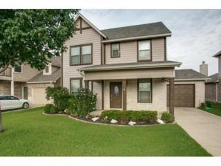 7225  Silver City Drive  , Fort Worth, TX 76179 (MLS #12173712) :: Fathom Realty