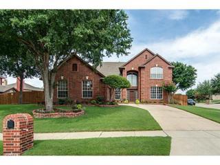 2704  Princeton Drive  , Flower Mound, TX 75022 (MLS #12173725) :: Fathom Realty