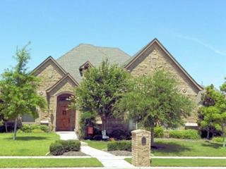 8017  Rushing Spring Drive  , North Richland Hills, TX 76182 (MLS #12179851) :: DFWHomeSeeker.com