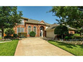 8521  Grand View Drive  , North Richland Hills, TX 76182 (MLS #12181822) :: DFWHomeSeeker.com