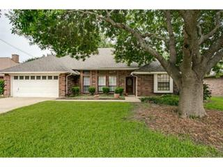 347  Park North Lane  , Keller, TX 76248 (MLS #12182514) :: DFWHomeSeeker.com