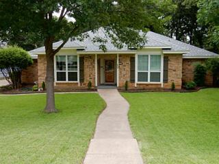 404  Briarcliff Court  , Colleyville, TX 76034 (MLS #12183999) :: DFWHomeSeeker.com
