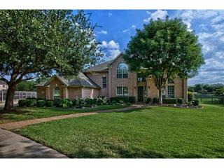 700  Dover Place  , Southlake, TX 76092 (MLS #12186633) :: The Todd Smith Group