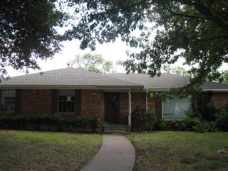 442  Summit Drive  , Richardson, TX 75081 (MLS #12188246) :: DFWHomeSeeker.com