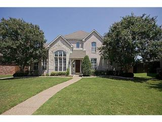 2800  Crested Butte Drive  , Richardson, TX 75082 (MLS #12188631) :: DFWHomeSeeker.com