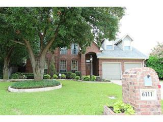 6111  Pinwood Circle  , Arlington, TX 76001 (MLS #12189589) :: DFWHomeSeeker.com