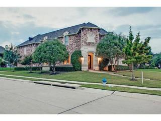 1071  Thorndale Circle  , Prosper, TX 75078 (MLS #12195329) :: Lisa Birdsong Realty Group