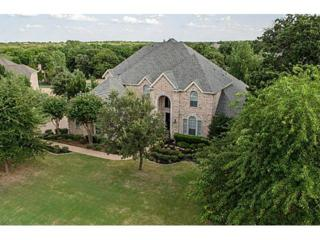 5109  Peaceful Cove  , Flower Mound, TX 75022 (MLS #12197135) :: The Rhodes Team