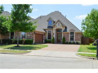 5828  Sterling Drive  , Colleyville, TX 76034 (MLS #13000367) :: DFWHomeSeeker.com
