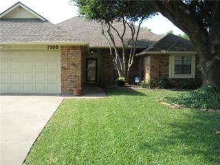 7308  Whitfield Court  , North Richland Hills, TX 76180 (MLS #13000837) :: DFWHomeSeeker.com