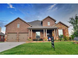 742  Sycamore Trail  , Forney, TX 75126 (MLS #13001348) :: The Tierny Jordan Team