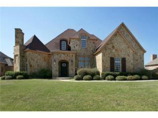 6001  Lakeside Drive  , Fort Worth, TX 76179 (MLS #13001855) :: DFWHomeSeeker.com