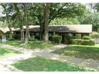 1813  Holly Oak Street  , Arlington, TX 76012 (MLS #13002725) :: DFWHomeSeeker.com