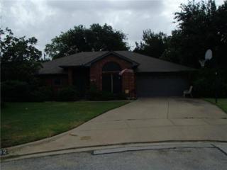 7632  Jill Court  , North Richland Hills, TX 76182 (MLS #13004223) :: DFWHomeSeeker.com
