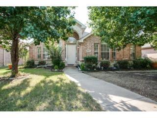 2617  Palo Duro Canyon Drive E , Mckinney, TX 75070 (MLS #13004395) :: Lisa Birdsong Realty Group