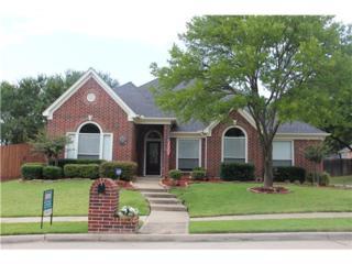 8609  Caddo Court  , North Richland Hills, TX 76182 (MLS #13004587) :: DFWHomeSeeker.com