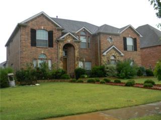 404  Buttercup Court  , Mansfield, TX 76063 (MLS #13005003) :: DFWHomeSeeker.com