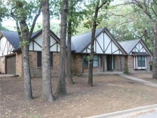 2021  Vista Road  , Keller, TX 76262 (MLS #13005374) :: The Todd Smith Group