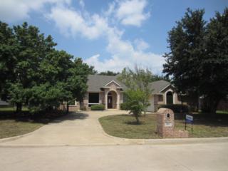 107  Greenhill Trail S , Trophy Club, TX 76262 (MLS #13005510) :: DFWHomeSeeker.com