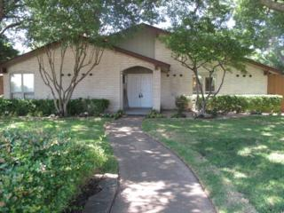2917  Forest Hills Lane  , Richardson, TX 75080 (MLS #13005917) :: DFWHomeSeeker.com