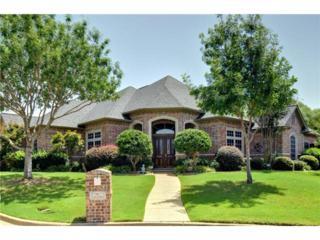 5  Trailside Court  , Mansfield, TX 76063 (MLS #13005985) :: DFWHomeSeeker.com