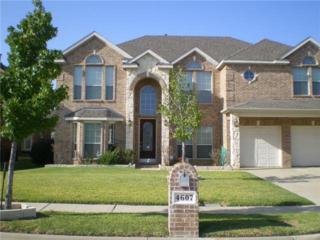 4607  Paladium Drive  , Mansfield, TX 76063 (MLS #13007637) :: DFWHomeSeeker.com