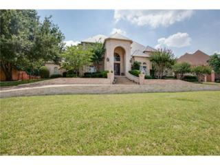 4108  Buckingham Place  , Colleyville, TX 76034 (MLS #13007828) :: DFWHomeSeeker.com