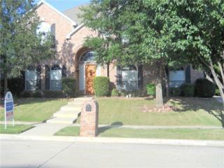 317  Mineral Springs Drive  , Keller, TX 76248 (MLS #13008467) :: DFWHomeSeeker.com