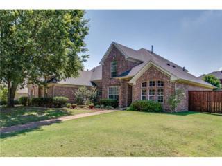 6101  Gateridge Drive  , Flower Mound, TX 75028 (MLS #13008645) :: The Rhodes Team