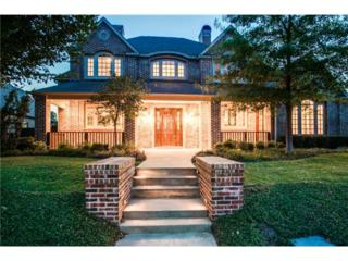 6712  Whittier Lane  , Colleyville, TX 76034 (MLS #13008910) :: DFWHomeSeeker.com