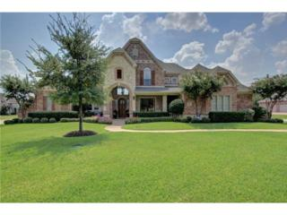 1712  Castle Cove Court  , Keller, TX 76262 (MLS #13008913) :: DFWHomeSeeker.com