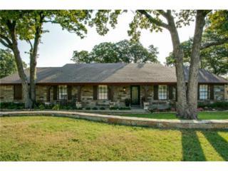 1008  Texas Trail  , Keller, TX 76262 (MLS #13008986) :: DFWHomeSeeker.com
