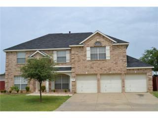 1201  Autumn Drive  , Mansfield, TX 76063 (MLS #13009616) :: DFWHomeSeeker.com