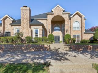 4512  Dartmoore Lane  , Colleyville, TX 76034 (MLS #13009716) :: DFWHomeSeeker.com