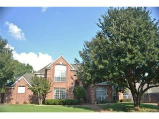 6301  Connie Lane  , Colleyville, TX 76034 (MLS #13009773) :: DFWHomeSeeker.com