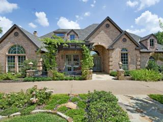 4702  Shadywood Lane  , Colleyville, TX 76034 (MLS #13009987) :: DFWHomeSeeker.com